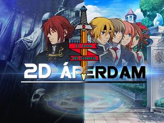 Hrať 2D Áperdam [Demo Revamp!]