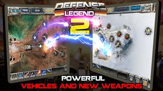 Defense Legend 2