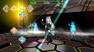 Spelen Dance Unity