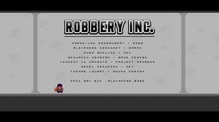 Robbery Inc.