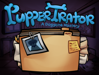 Play Puppertrator Online