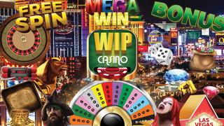 Spela Wip Casino