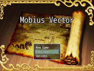 Play Mobius Vector
