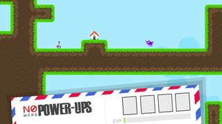 Spelen No More Power UPS