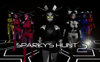 Sparky's Hunt 2