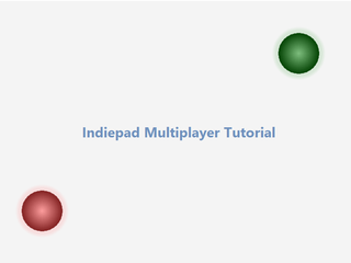 Gioca GM Indiepad Multiplayer