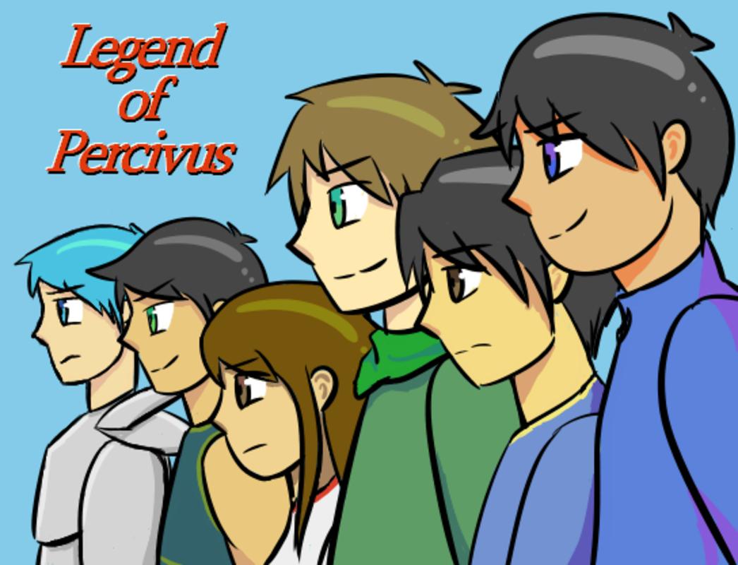 Play Legend of Percivus
