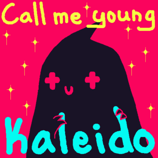 Грати Call Me Young Kaleido