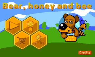 Jogar Медведь, мёд и пчёлы