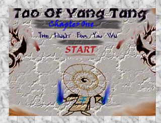 Spela Tao Of Yang Tang