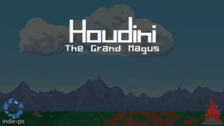 Jugar Houdini: The Grand Magus