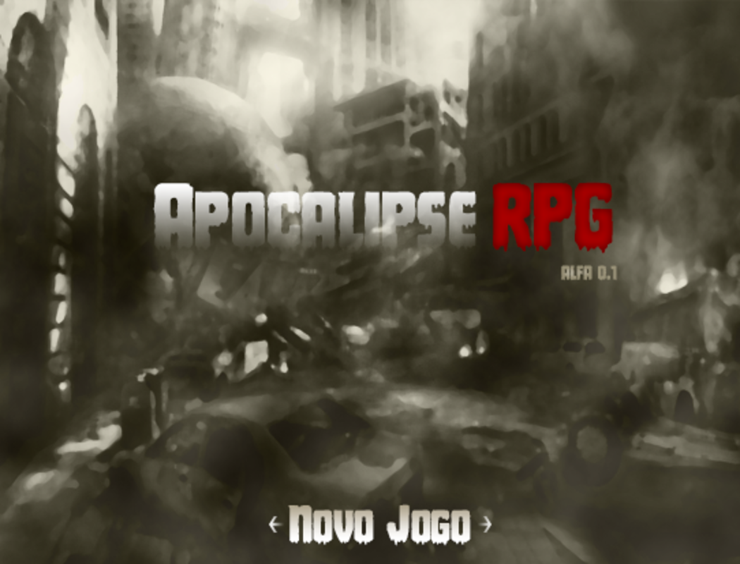 Play Apocalipse RPG