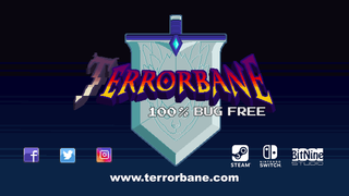 Play Terrorbane-100% Bug Free