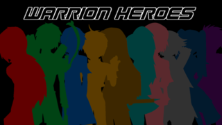 Грати Warrion Heroes