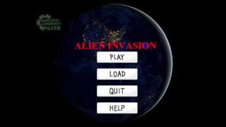 Spielen ALIEN INVASION