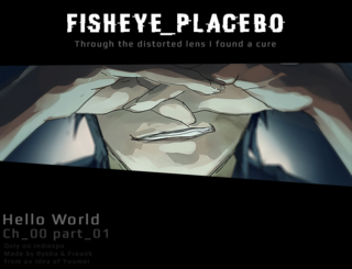 Play Fisheye Placebo - c_0 p_1 Online