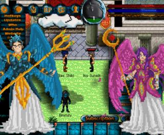 Spielen Azusa Online