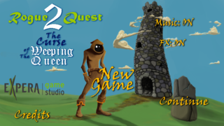 Play Rogue Quest - Episode 2 Online