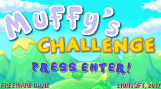 Spielen Muffy's Challenge