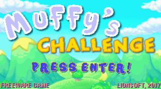 Play Muffy's Challenge