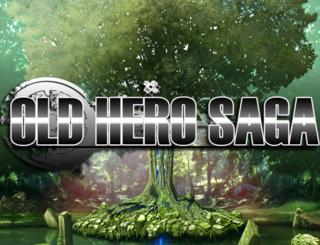 Play Old Hero Saga