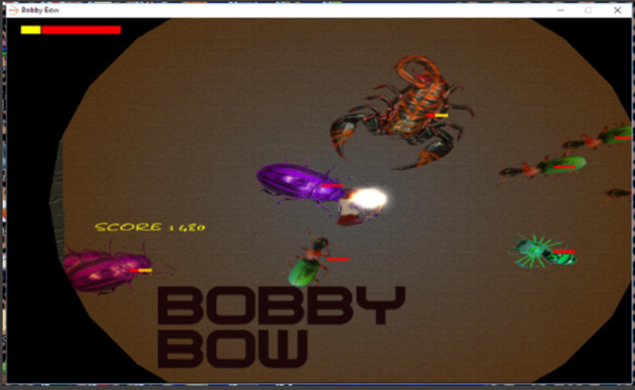 Play Bobby Bow