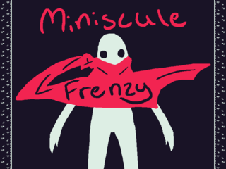 Play Miniscule Frenzy