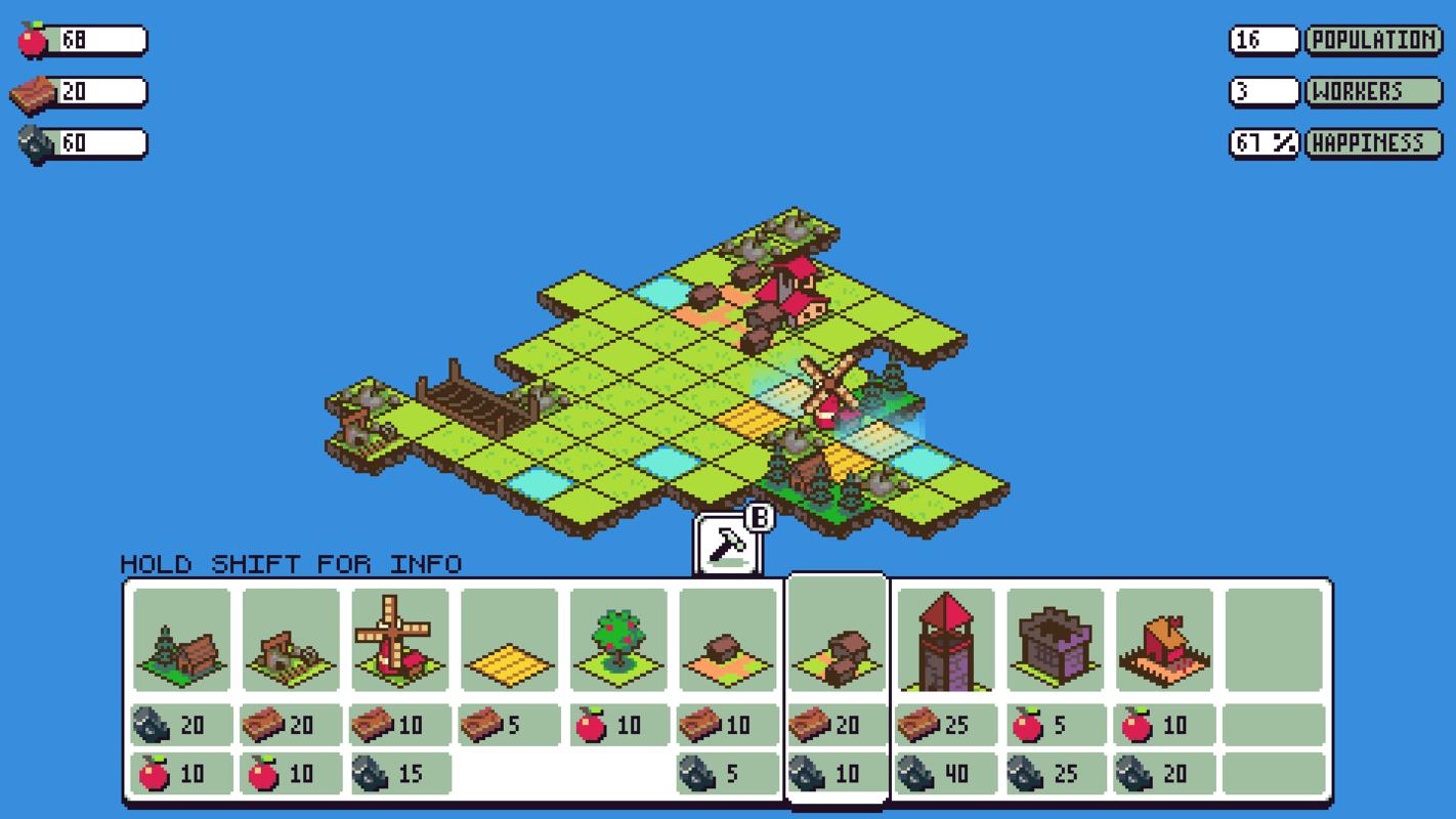 Play Little Lands