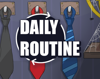 Play Daily Routine