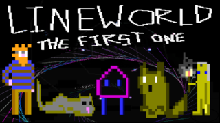 プレイ LineWorld:the First Story