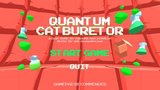 Zagraj Quantum Catburetor