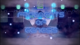 Грати Fragments of Genesis
