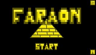 Spelen Faraon