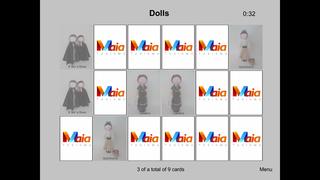 Memory Maia - Dolls