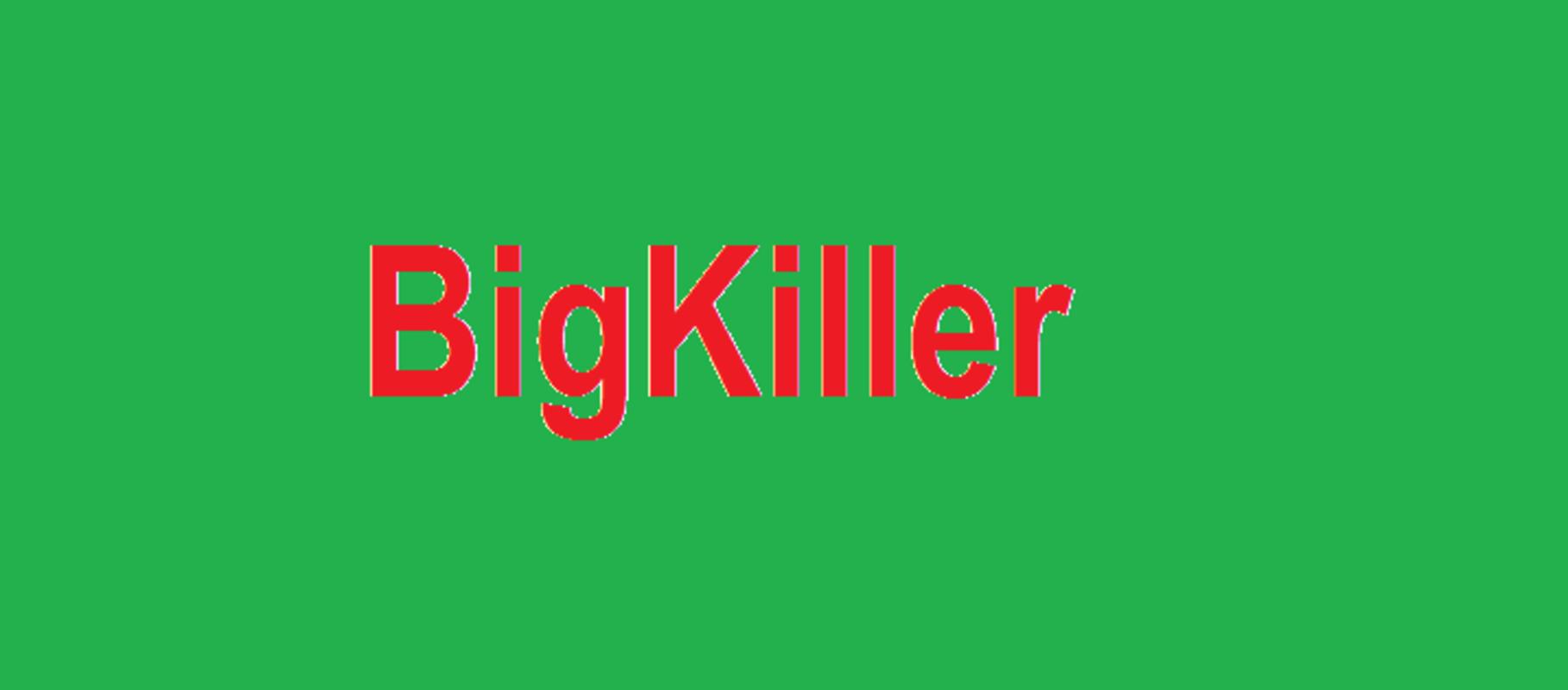 Play BigKiller