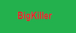 Грати BigKiller