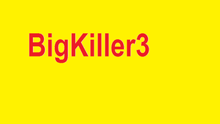 Грати BigKiller3