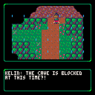 Play Kelin's Delivery: Rain