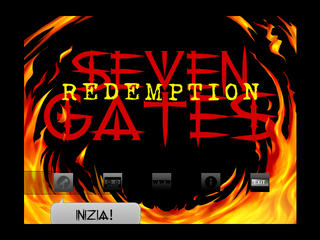 Play Seven Gates: Redemption