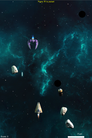 Play Space Shooter Online