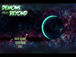 プレイ Demons From Beyond