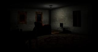 Hidden in the Shadows IV