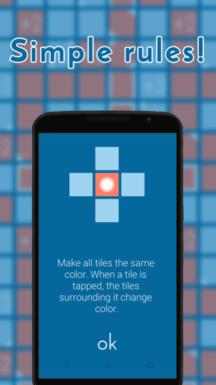 Mainkan Tap & Swap - puzzle game