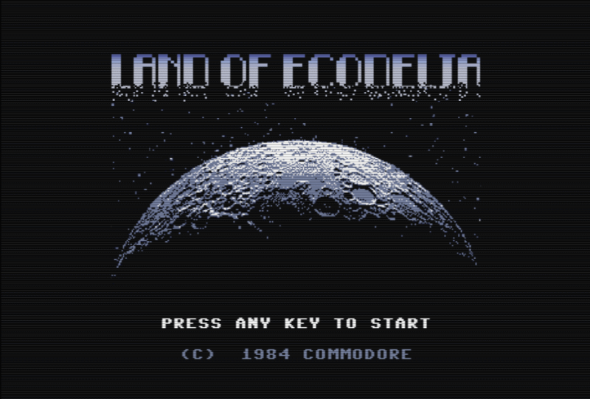 Play Land of Ecodelia