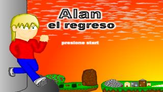 Jugar Alan el regreso v.0.2
