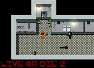 Live Or Die 2