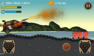 Zagraj Psycho Driver Racing