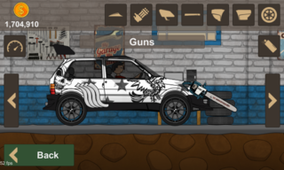 Psycho Driver Racing