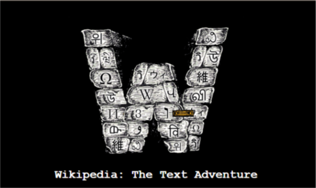 Play Wikipedia: The Adventure