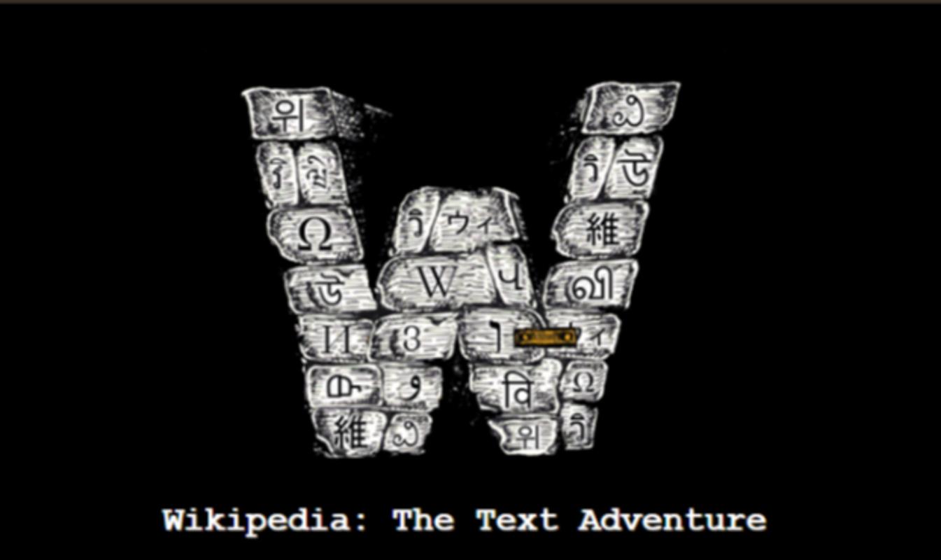 Play Wikipedia: The Adventure